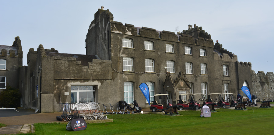 US Kids Golf North of Ireland Local Tour Launched