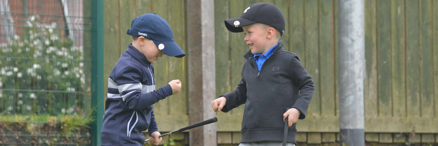 Photos from the US Kids 2018 North of Ireland Spring Tour Championship - Lurgan