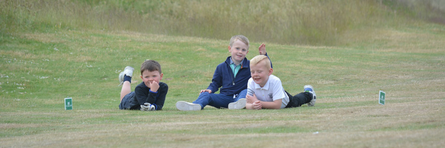 Photos from the US Kids 2018 North of Ireland Summer Tour Championship - Castlerock