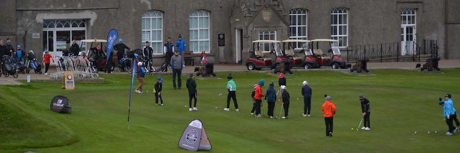Photos from the US Kids 2019 North of Ireland Spring Tour - Ardglass