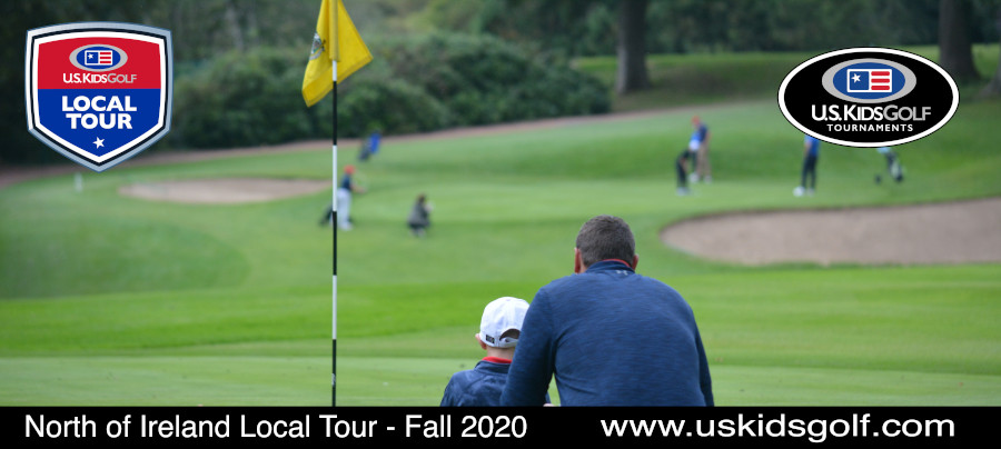 U.S. Kids North of Ireland Fall Tour  - Tournament information
