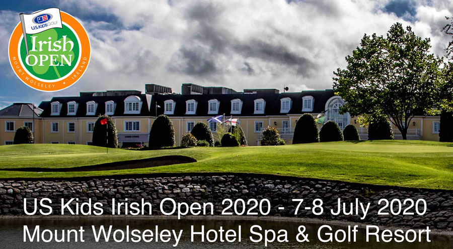 U.S. Kids Golf North of Ireland Summer Local Tour 2019 - Dates Announced