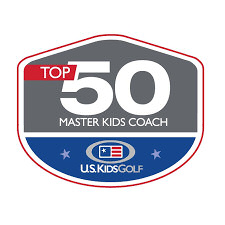 US Kids Master Coach logo